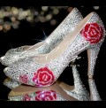 4 or 5 Triple Diamond Rose Series
